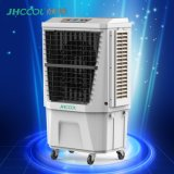 Indoor Portable Mobile Desert Air Cooler 4500m3/H