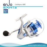 New Spinning/Fixed Spool Fishing Tackle Reel (crank PRO 600)