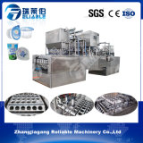 Newest CE ISO Full Auto K Cup Filling and Sealing Machine