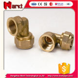 Compression Brass Fitting