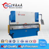 Huaxia Wc67y Hydraulic Plate Digital Display Press Brake Bending Machine