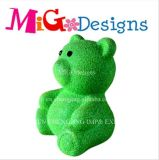 Present for Collection OEM Cute Bear Money Bank