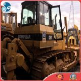 USA_Made Original_Painting Used Yellow Caterpillar D7g Bulldozers with Ripper