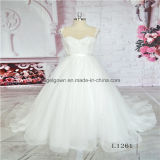 2016lace New Style Ball Gown