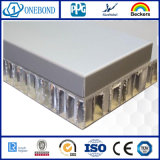 PVDF Coating Aluminum Honeycomb Decorative Panels