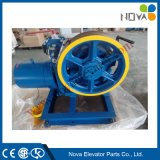 Geared Elevator Traction Machine for Passenger Elevator Lift
