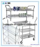 High Quality Wire Handcart Wheel Barrow