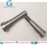 Professional Machining Turning Aluminum Pin with Good Quality