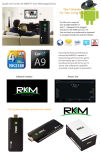 Quad Core Cortex A9 Android 4.2 Mini PC