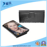 Large Size PU Sublimation Wallet