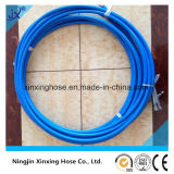 Super High Pressure Hose and Assembly