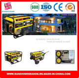 Gasoline Generator Sets for Home and Outdoor Supply (EC4800)