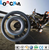 2017 Hand Feel Soft Competitive Price Natural Butyl Rubber Motorcycle Inner Tube Tyre (2.50-18)