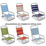 Portable Folding Beach Chair (XY-128C)