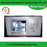 Factory Supply Sheet Metal Fabrication for Cold Rolled Steel Plate