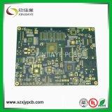 Golden Electronic Circuit Board Design/PCB Board Manufacture