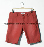 Casual Leisure Summer Cotton Casual Pants for Man
