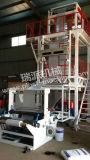 Rotary Die Double Winder PE Shrink Film Machine