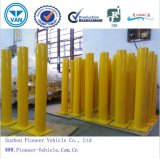 Strong and Durable Traffic Bollards