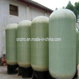 FRP Water Filter Gas Soften Pressure Tank Activity Carbon Filter