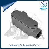 Threaded Conduit Bodies Ll Series with Cover