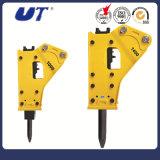 Silent Side Top Type Excavator Hydraulic Impact Breaking Hammer