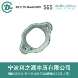 Small Size Stamped Metal Flange