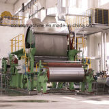 Etq-10 Best Price Tissue Paper Making Machine