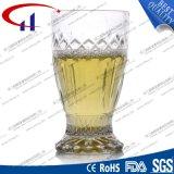 140ml FDA Grade Lead Free Clear Coffee Glass (CHM8360)