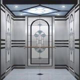 Machine Room Less Passenger Elevator