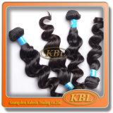 5A Brazilian Human Hair, Full Cuticle Human Hair