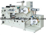 CE Flexo 2 Color Label Printing Machine (HJRY320B)