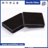 Air Intake Filter Activated Carbon HEPA Honeycomb Filter