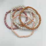 Imitation Jewelry Beads Bracelet Fashion Style