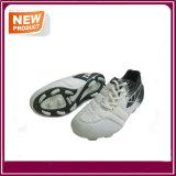 White Color Soccer Shoes Wholesale