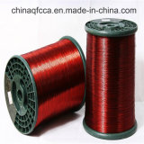 155 Class Bwg 18 Enameled Aluminum Wire