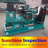 Machine Inspection/ Ice Cream Machine Quality Assurance Inspection in Wuxi Yixing