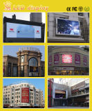 Outdoor Full Color LED Display (P10 advertising LED Display Screen)