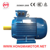 Three Phase AC Induction Motor with Cast Iron Housing (180M-2-22KW)