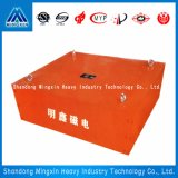 Rcy B Type Strong Permanent Magnetic Iron Remover for Coal Magnetic Separator