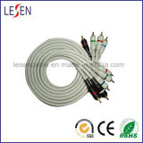 5RCA to 5RCA AV Cable