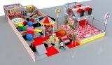 Cheer Amusement Children Toddler Soft Playground Equipment 20130911-020-Wh-8