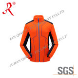 Wholesale Cheap Stand Collar Fleece Jacket (QF-499)
