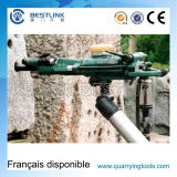 Yt24 Yt28 Pneumatic Air Leg Rock Drill for Horizontal Drilling