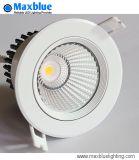 LED Shop Lighting 25W 15/24/38/60 Degree COB LED Downlight