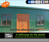 Wellcamp One Floor Steel Structure Building for Accommodation