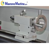 Variable Speed Precision 1100W Metal Mini Bench Lathe (mm-TU2506V)