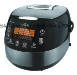 Digital Smart Cooker with 3D Heating System