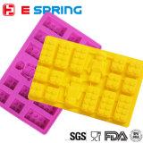 Premium Quality Silicone Ice Cube Maker Silicon Mold