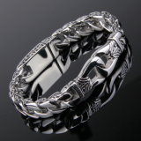 Fashion Retro Stainless Steel Bracelet Men Bracelet